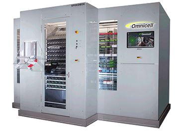 omnicell robot